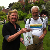 Join the Leicestershire Master Gardener volunteer team