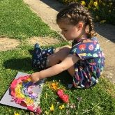 Join us for National Children's Gardening Week