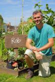 Rob Smith, The Big Allotment Challenge