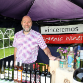 Vinceremos - a partnership of exceptional vintage