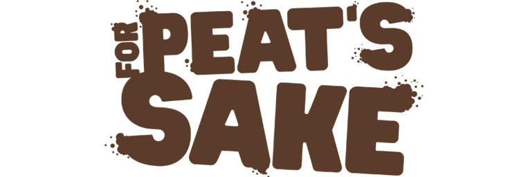Garden Organic launch For Peat's Sake campaign