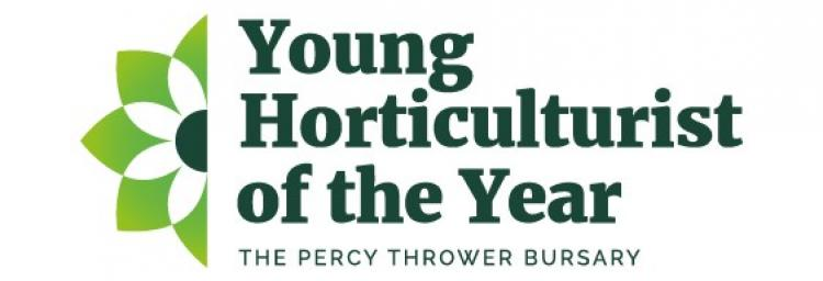 Young horticulturalist of the year