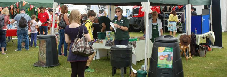 Oxfordshire Master Composters recruiting