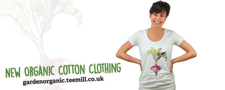 buy organic clothing and goods